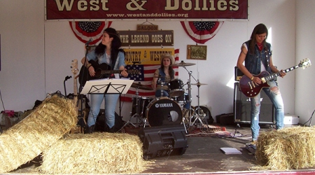 Musica Country Western