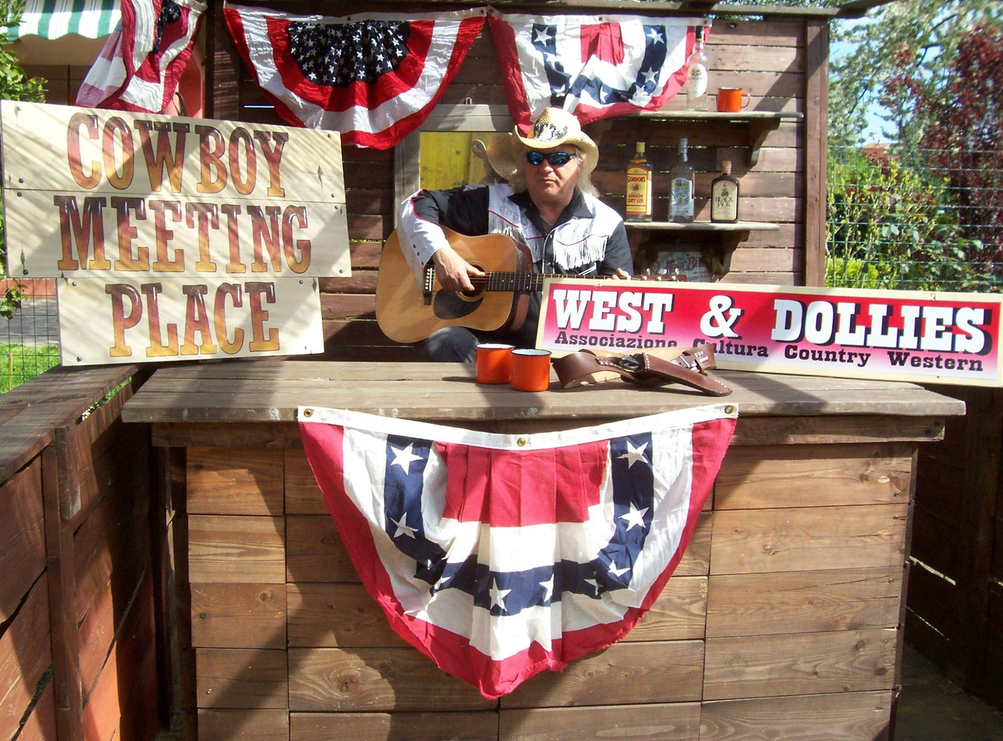 associazione country western